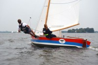Alkmaar Open, Inge van de Ploeg