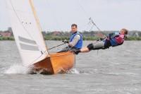 Alkmaar Open, Femke de Vries