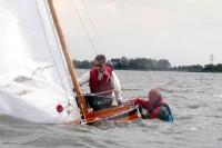 Alkmaar Open, Inge van der Ploeg